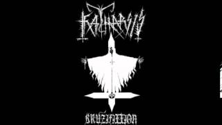 Katharsis - Kruzifixxion (Full Album)