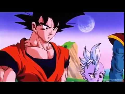 Goku vuelve a la vida gracias a el kayochin revive con el alma que tenia goku anteriormente
