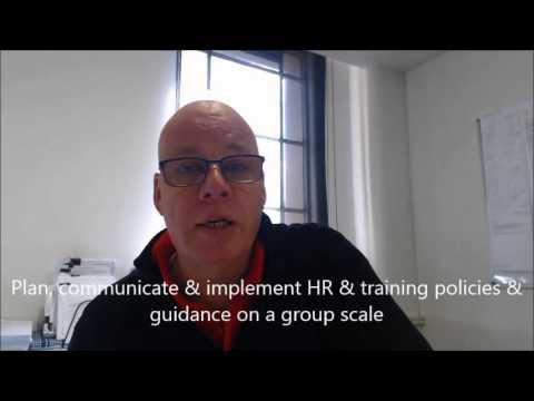 Group Human Resources Director - United Emirates- #AxelJob