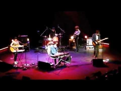 Michael Marra & The Hazey Janes - 'Ceci N'est Pas Une Pipe' (Live)