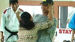 Akshay Kumar Gets SLAPPED by a Woman in Public