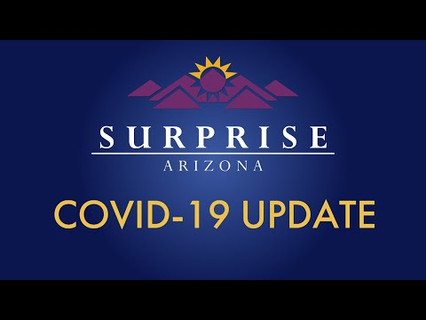 COVID-19 Update video thumbnail