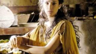 Rome HBO - Niobe