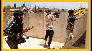 🇱🇾 المجلس الرئاسي في #ليبيا يتهم قوات حفتر بخرق الهدنة