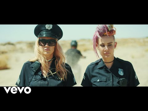 Смотреть клип Nervo - What Would You Do For Love