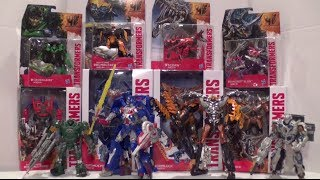 vlog 78 transformers age of extinction toy haul