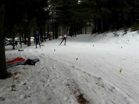 Saratoga Biathlon Mini-Marathon 18