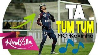 Baixar Neymar Jr ▶MC Kevinho e Simone & Simara - TA TUM TUM ✓ Dribles e Gols ✓