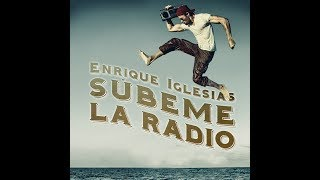 Enrique Iglesias Descemer Bueno Rotem Cohen Sean Paul Zion Lennox Súbeme La Radio