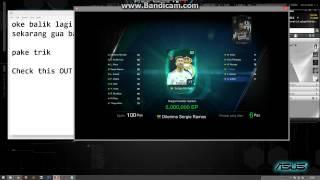 Trick cara buka Player Pax WC 100 FIFA Online 3