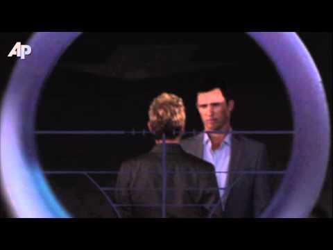 Fiona Decision 'Burns' Weston in 'Notice' Finale