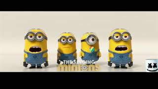 Despecito minions version whatsapp status video