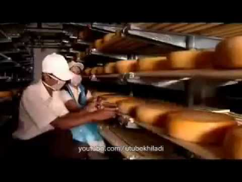 AMUL story of INDIA documentary in HINDI Part 2 of 2 (The taste of india)