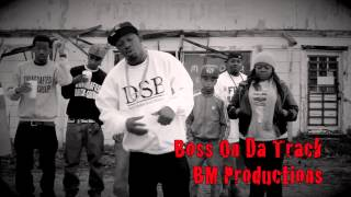 Community Service Cypher feat. Creep Muzik, Swaggafied Muzik, BM Productions