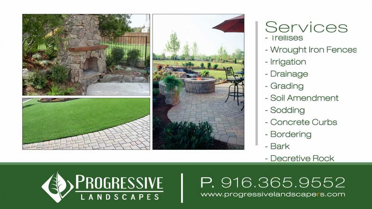 Landscaping Services In Hills