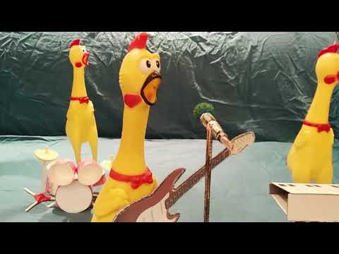 The Chicken Song - M Ray (official video)