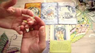 Daily Tarot Oracle Reading JUne 15-21, 2015