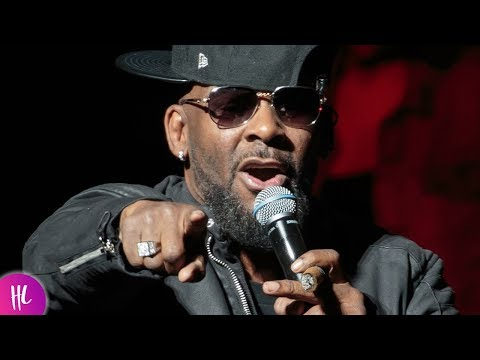 R Kelly Reacts To Lifetime Series 'Surviving R. Kelly' | Hollywoodlife Mp3