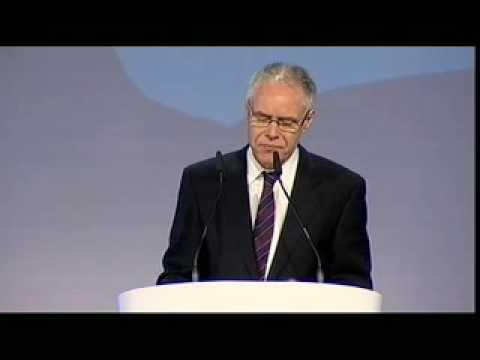 ITU TELECOM WORLD 2009: Opening Ceremony - Mr Leuenberger