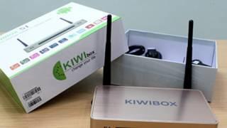 TV box Kiwi S1