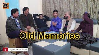 Old Memories | Sajjad Jani Official