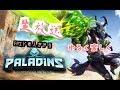 PALADINS ド素人がろ 成長歴 #4 ゆるく