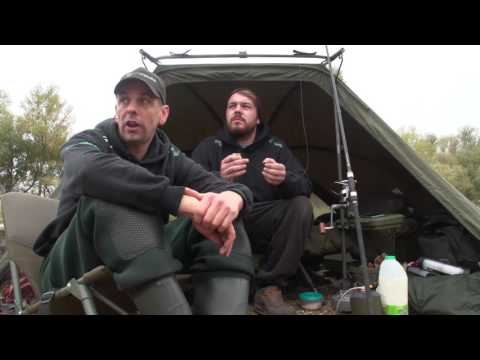 Advanced Angling Solutions Social Holme Fen Fisheries 28-29/10/2016