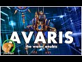SUMMONERS WAR : Avaris the Water Anubis - Gameplay Spotlight