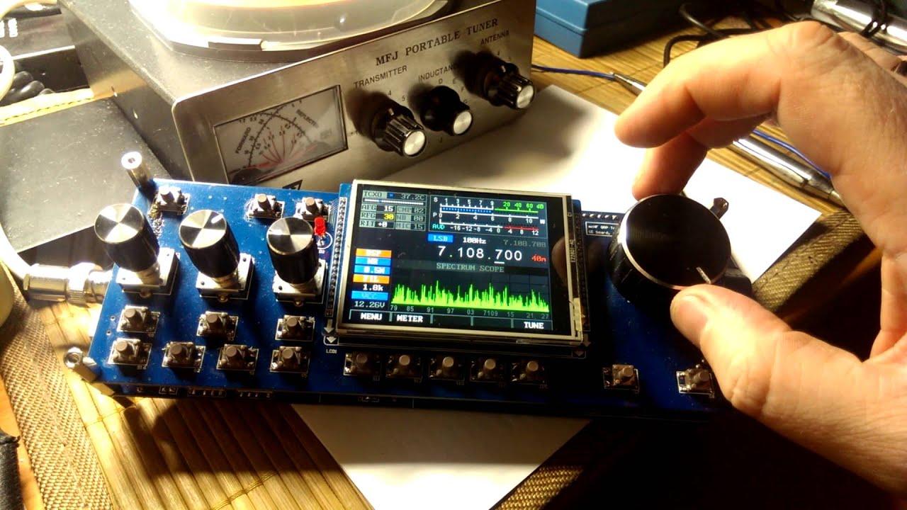Amateur Radio Sdr 96