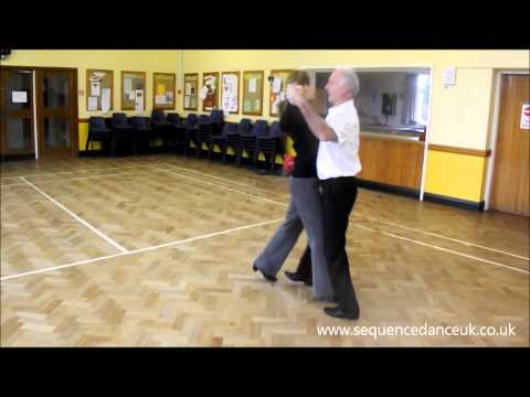 Square Tango Sequence Dance to Music