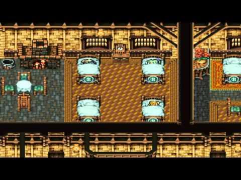 Let's Play Final Fantasy VI #006 [Deutsch] - Willkommen in Figaro Süd