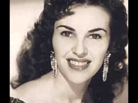 Wanda Jackson -- The Box It Came In