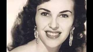 Watch Wanda Jackson Box It Came In video
