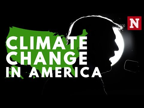 How America Is Deeply Divided Over Climate Change