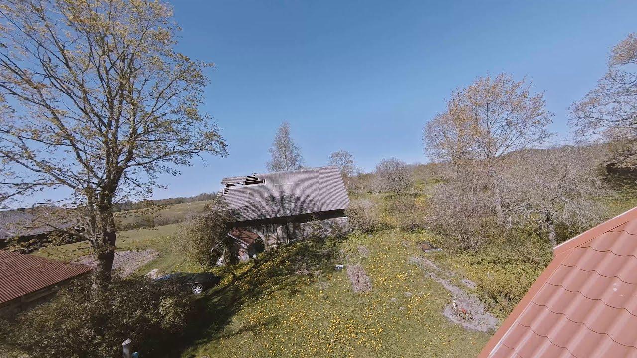 Piebalga - FPV drone фото