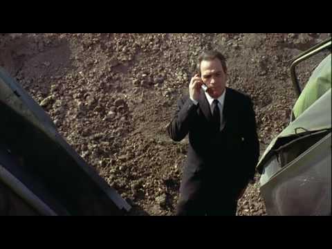 Men In Black 1 Trailer 2 (1997)