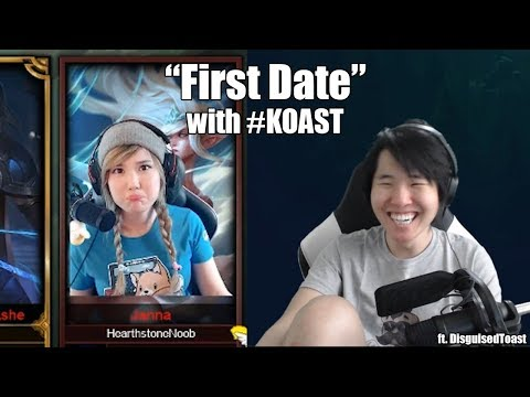 League with DisguisedToast!!! ☆ AngelsKimi
