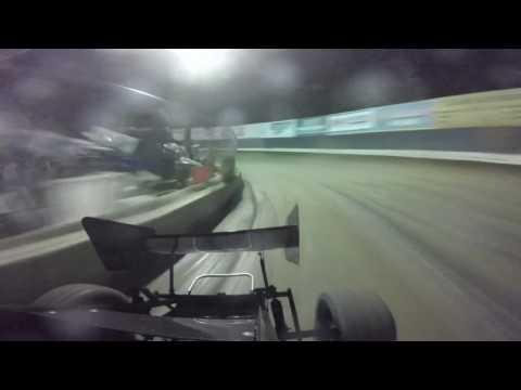 Deming Speedway 600 Open B Main
