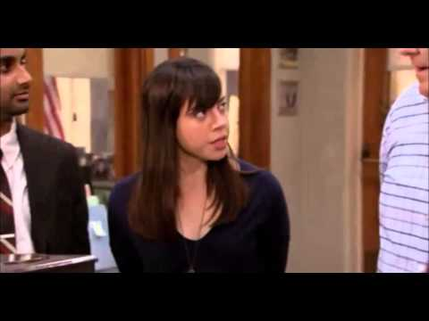 Parks and Recreation - Ron Swanson and the Coffee Maker
