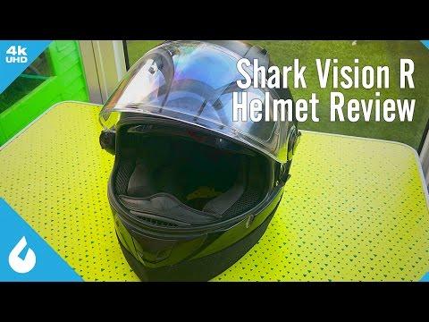 Shark Vision R Helmet Review