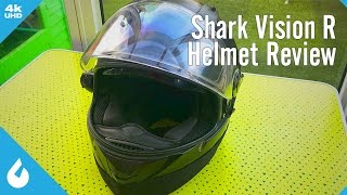 Shark Vision R Helmet Review