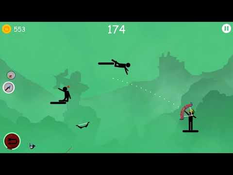 The Archers 2 - Highscore 473
