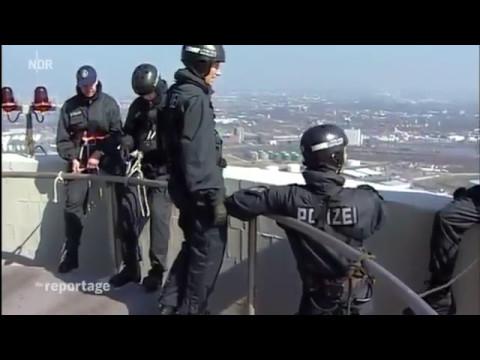 GE Dokumentarfilm - Dokumentarfilm Polizei Doku SEK Hamburg im Einsatz