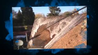 surrey roof and gutter clean