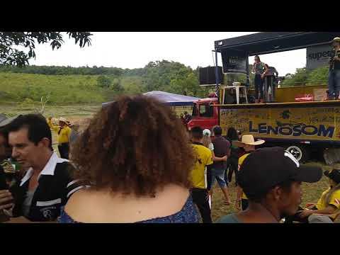 IV Cavalgada da Comitiva Canapijo, de Inhangapi-Pa. data 08/12/19