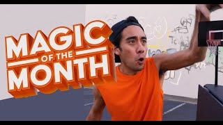 Running Late? | MAGIC OF THE MONTH - March 2020
