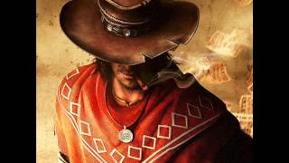 Call of Juarez: Gunslinger Oh, Death by Silas Greaves (Soundtrack OST)