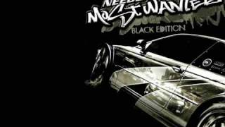 NFS Most Wanted Theme Song (Nine Thou)