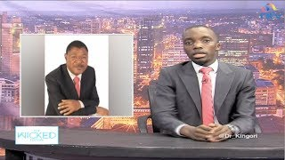 Wetangula responds to wife beating claims - The Wicked Edition episode 103
