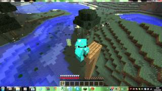 Come volare in minecraft in survaival